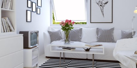Home staging tarifs